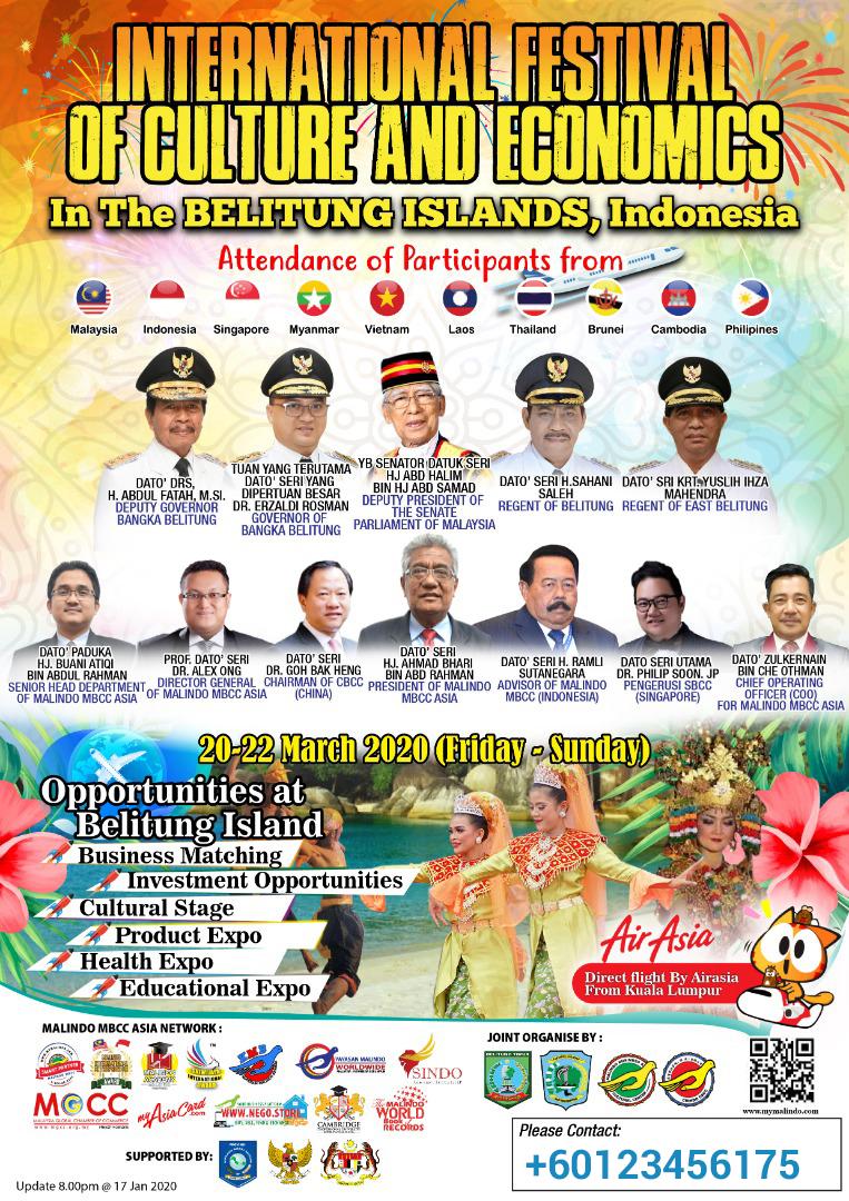 International Festival of Culture and Economics